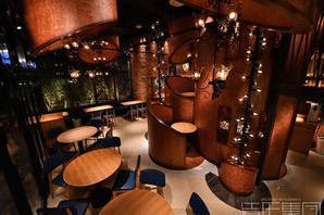 チャコウ 香港飲茶の内装?外観画像