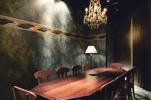 サンクシェール レストランの内装?外観画像