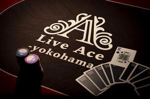 Porker Launge Live-Ace yokohama アミューズメントの内装?外観画像
