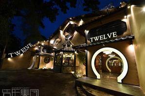TWELVE(インドネシア?ジャカルタ) レストラン?ダイニングバー, 中華料理の内装?外観画像