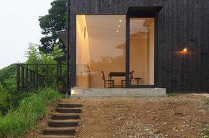 seino takashi design office & showroom office & showroomの内装?外観画像