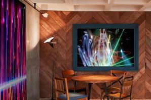 LED TOKYO SHOWROOM ショールームの内装?外観画像