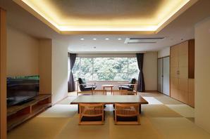 箱根湯本温泉 ホテルおくゆもと ホテルの内装?外観画像