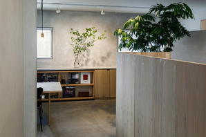 SWING / our studio オフィスの内装?外観画像