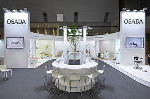 OSADA 東京デンタルショー2019 医療機器展示会の内装?外観画像