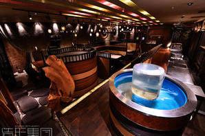 魚ゆるり。桜木町店(神奈川) 炭火焼と旬の魚の内装?外観画像