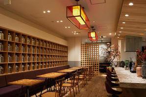 小陽春 台湾カフェレストランの内装?外観画像