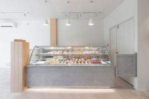 L′ATELIER des gateaux KOKUBO ケーキ屋の内装?外観画像