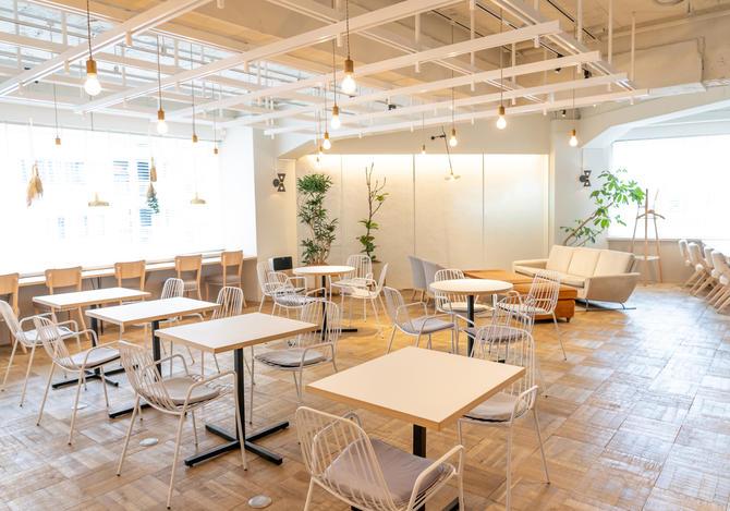 飲食店の内装づくりで大切なのは、希望をきちんと伝えること。内装デザイナーへの伝え方