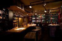 ワインとモツ料理のお店MOZ ワインとモツ料理の内装?外観画像