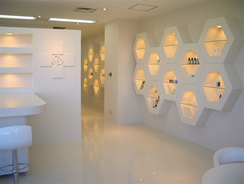 sunsorit showroom/office Showroom/Officeの内装・外観画像