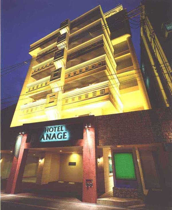 HOTEL  ANAGE
