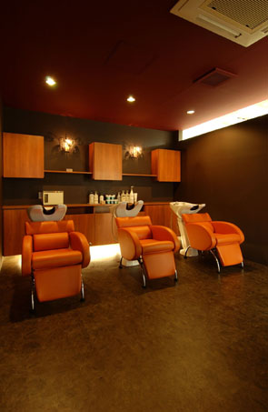 HAIR LOUNGE  Prim
