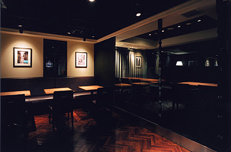 dining & bar ESTADIO 茶屋町店