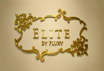 ELITE BY PLUXY