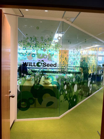 WillSeed co, ltd.
