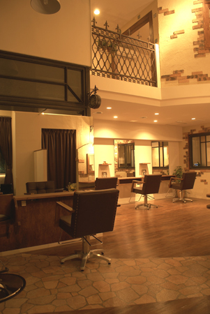 teatro hair salon