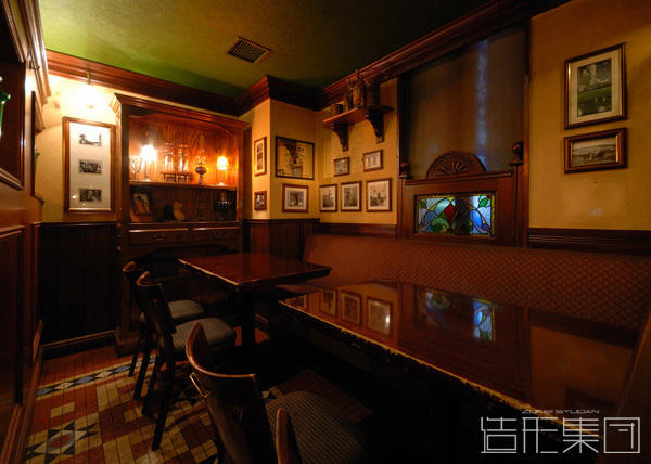 THE IRISH HOUSE (東京)