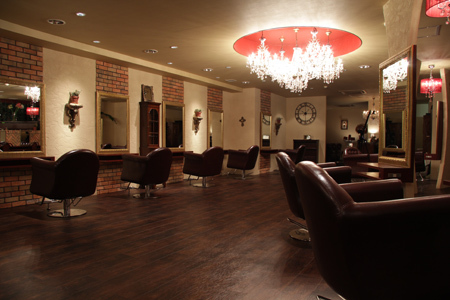 FAVOR HAIR SALON