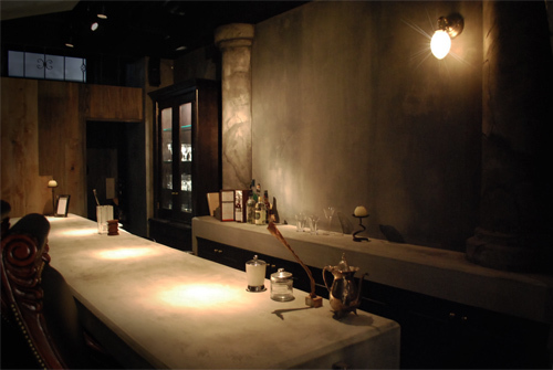 bar cafca. [隠れ家Bar]  - SUNSHOW -