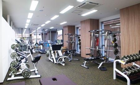 D-MAX STUDIO汐留店の画像