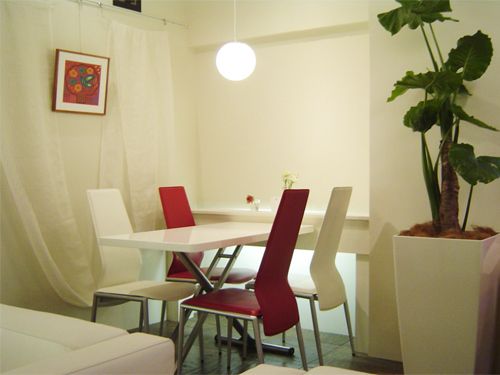 HEART LEAF CAFE - SUNSHOW -