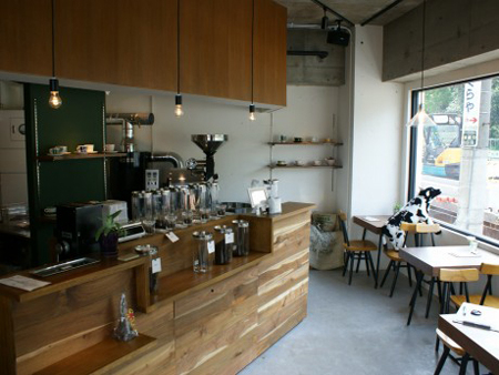 Jubilee Coffee and Roaster