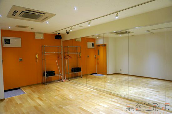 RENTAL STUDIO My Lesson