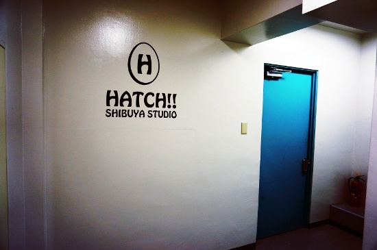 HATCH Shibuya STUDIO