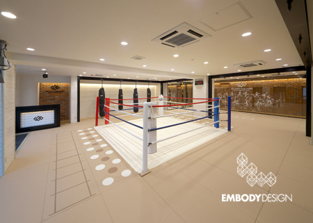 Body make studio Grand-Square