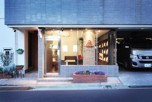 WATAYA showroom - SUNSHOW -