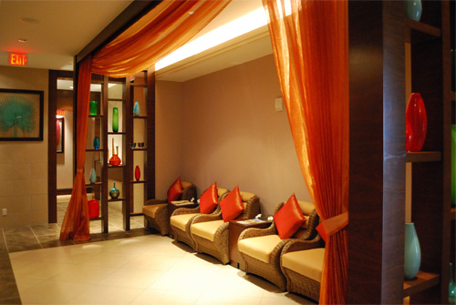 ANGSANA Spa - SUNSHOW -