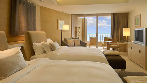 Hyatt Regency Guam - SUNSHOW -