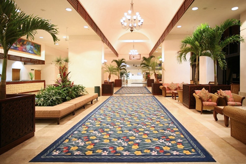 PIC guam hotel lounge/guestroom - SUNSHOW -