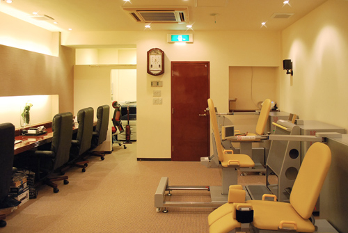 SALON OLDIES office - SUNSHOW -