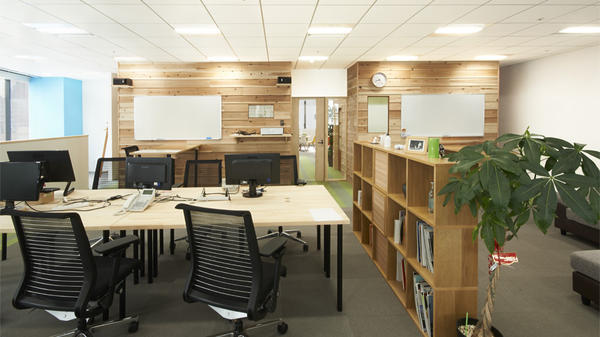 Loco Partners Office