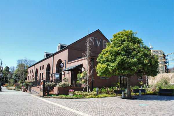 SPRING VALLEY BREWERY YOKOHAMA