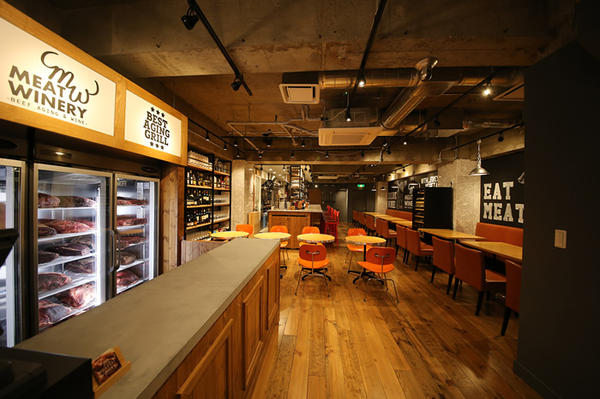 MEAT WINERY 秋葉原店