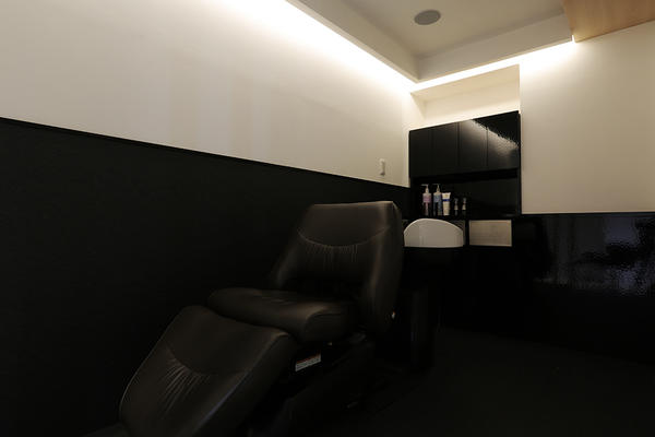 hair salon kirinico
