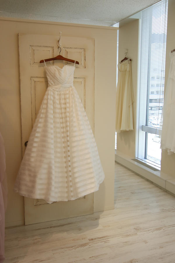 Dress Benedetta