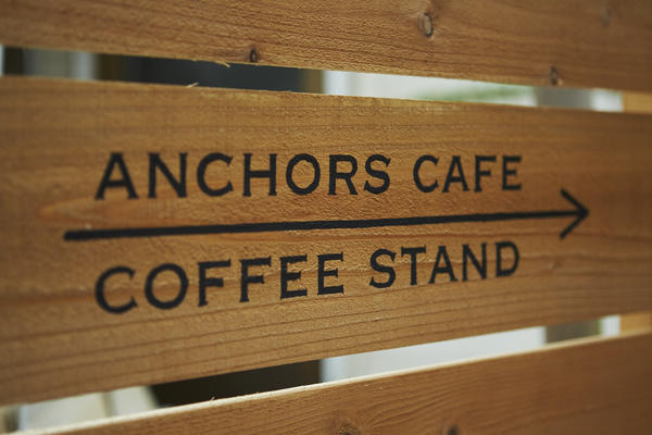ANCHORS CAFE