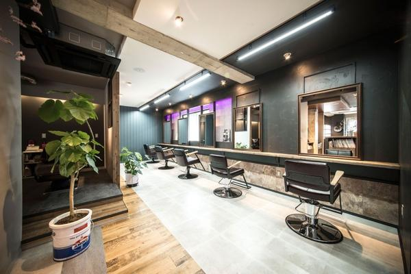 fev hair shop
