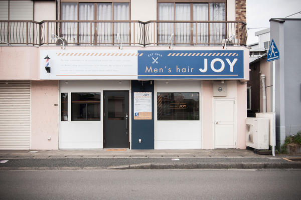 Men's Hair JOY