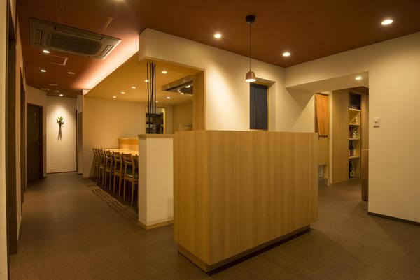 旬彩かづ 和食 [近鉄橿原神宮前駅]の店舗内装・外装情報