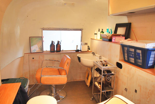 HAIR CALIFORNIA 藤沢店 - SUNSHOW -