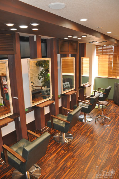 Hair make salon TARO