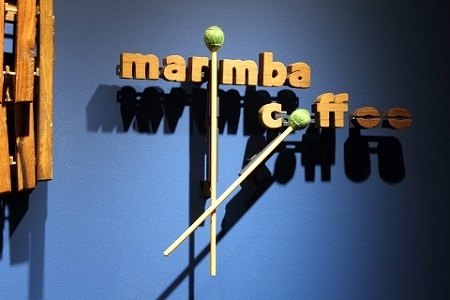 marimba coffee