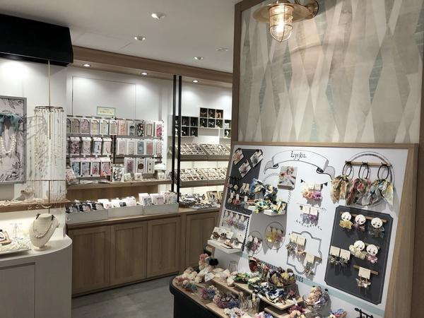 Lycka 名古屋パルコ店