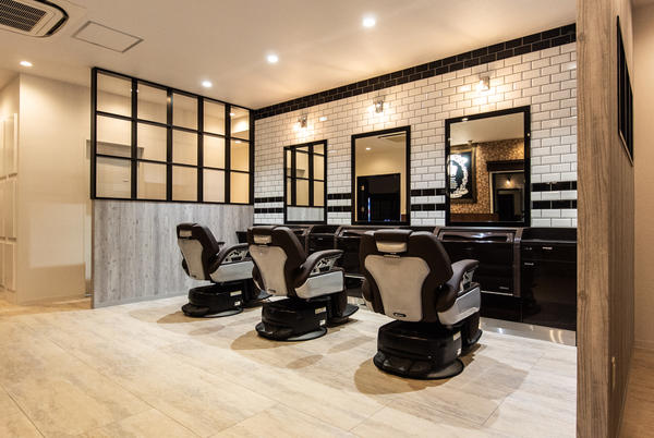 HAIR SALON HARA