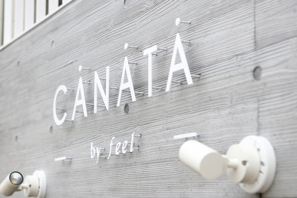 CANATA by feel